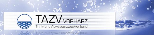TAZV Vorharz